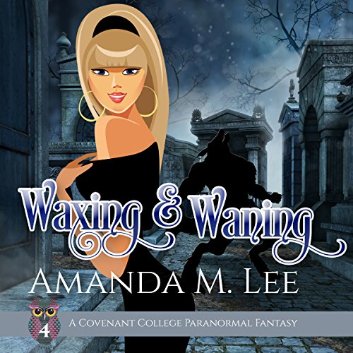 Couverture de Waxing & Waning