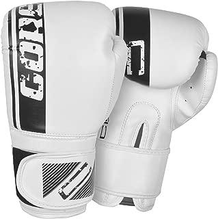 purple boxing gloves 14 oz
