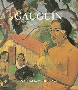 Gauguin by [Nathalia Brodskaya]