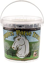 Best horse treats for pills