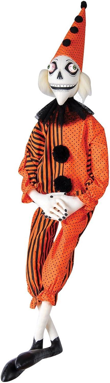 GALLERIE II Collectible Figur, Orange, 109,2cm