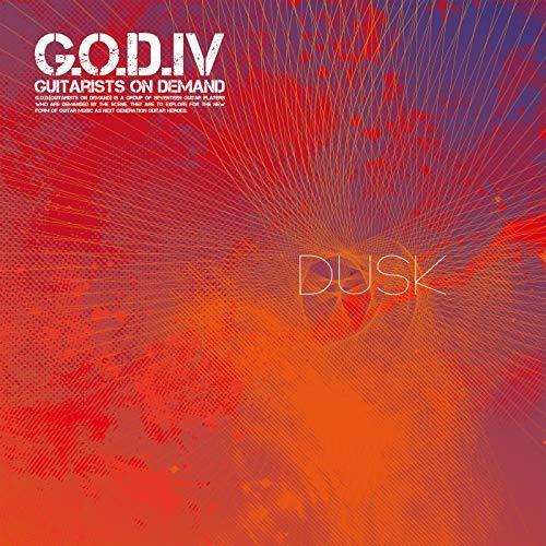 G.O.D.IV DUSK