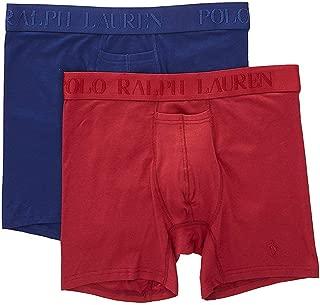 Polo Ralph Lauren mens B-CMBBBREIF-P2 Briefs
