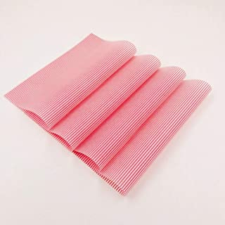 100 pcs Wax Paper Food paper Colored Candy Wax Baking Greaseproof Wrapping Paper