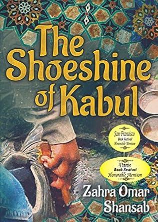 The Shoeshine of Kabul