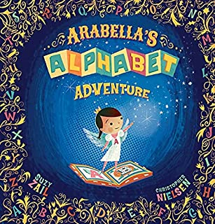 Arabella's Alphabet Adventure