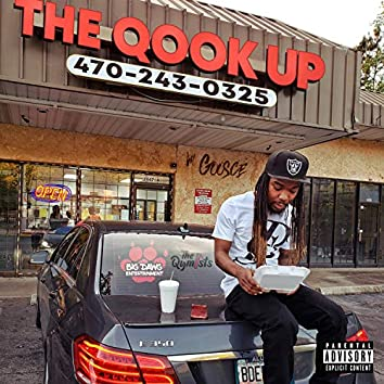 The Qook-Up W/ Goosce