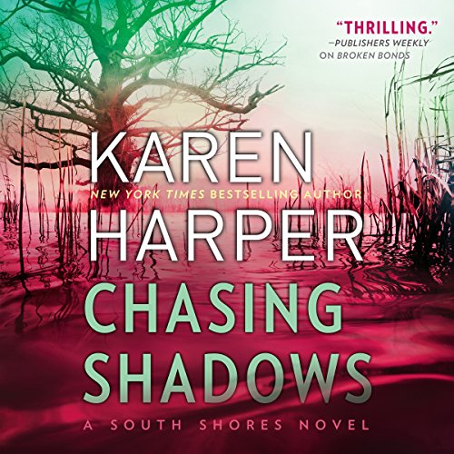 Couverture de Chasing Shadows