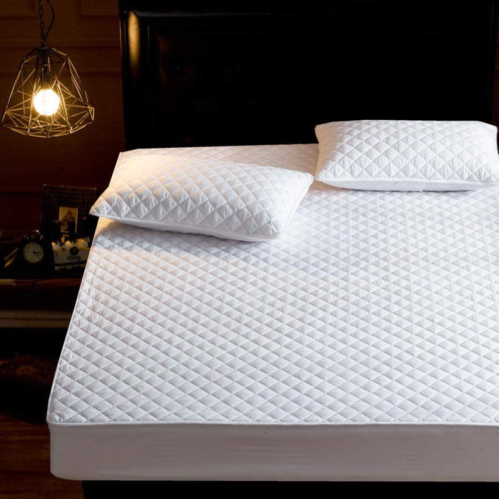 YFGY Fitted Bed Sheet Fits California Thicken Matt King Cash special price Max 81% OFF Mattress
