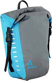aquapac waterproof bike pannier