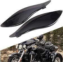 Best wind deflectors for harley davidson motorcycles Reviews