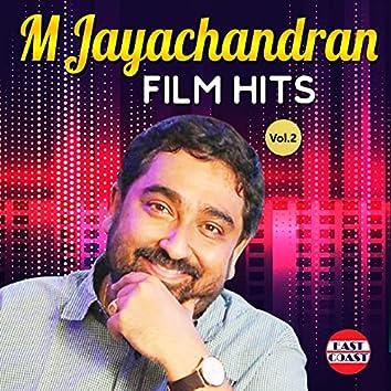 M. Jayachandran Film Hits, Vol. 2