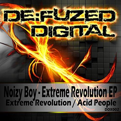 Extreme Revolution (Original Mix)
