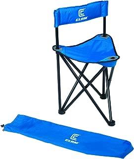 Clam Folding Tripod Chair