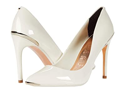 Ted Baker Izbellp (White) Women