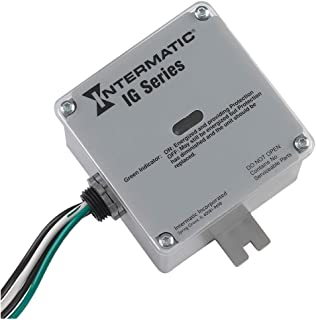 Intermatic IG1240RC3 Whole Home Type-1 or 2 Surge Protection Device