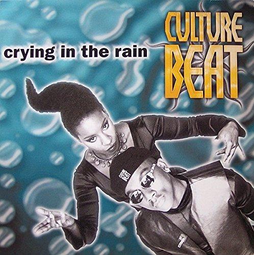Culture Beat - Crying In The Rain - Dance Pool - DAN 662882 6