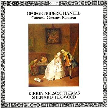 Handel: Italian Cantatas