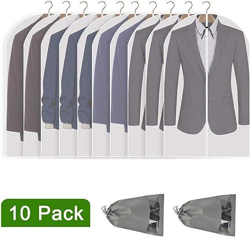 Large Garment Cover Wide Garment Cover Wide Suit Bag XXL Suit Cover