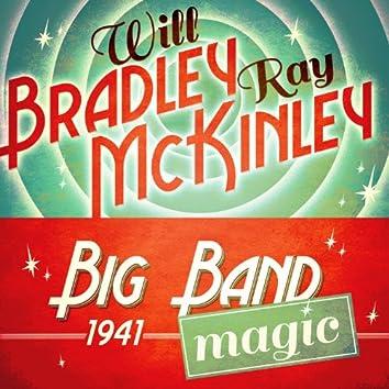 Big Band Magic 1941