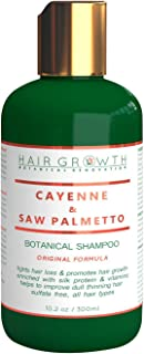 Best cayenne pepper hair results Reviews