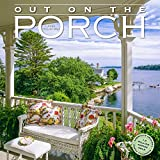 Out on the Porch Wall Calendar 2022