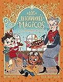 Los rescatadores mágicos y el cumpleaños del revés/ The Magic Rescuers and the Backwards Birthday: 2