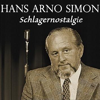 Hans Arno Simon - Schlagernostalgie
