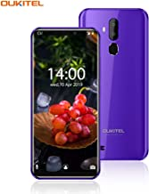 OUKITEL C12 Android Smartphones,6.18
