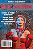 The Magazine of Fantasy & Science Fiction January/February 2018 (The Magazine of Fantasy & Science Fiction...