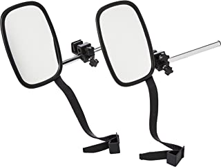 Maypole MP8329 Pair of Convex Caravan Mirrors