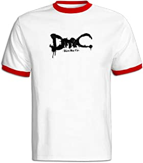 Fashion Devil May Cry 4 T Shirt for Men