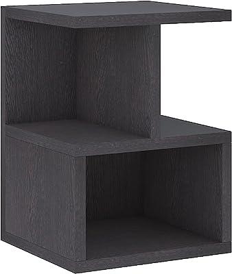 Klaxon Rado Side Table/End Table/Coffee Table (Wenge)