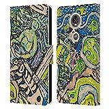 Head Case Designs sous Licence Officielle Mad Dog Art Gallery Porche de Devant Designs Assortis...