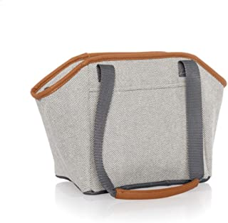 Thirty One Lunch Break Thermal Ltd. in Two-Tone Weave - No Monogram - 9156