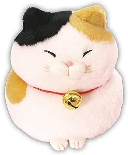 Hige Manjyu Plush Cat Doll Mi-sama