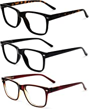 Reading Glasses Women Men TR90 Eyewear 0 1.0 1.5 2 2.5 3 3.5 4.0 5.0 6.0