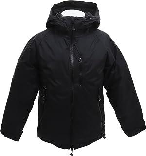(ナンガ)NANGA オーロラダウンジャケット BLK XLサイズ AUR-JK29
