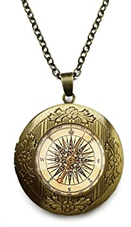 Best locket chains for mens Reviews
