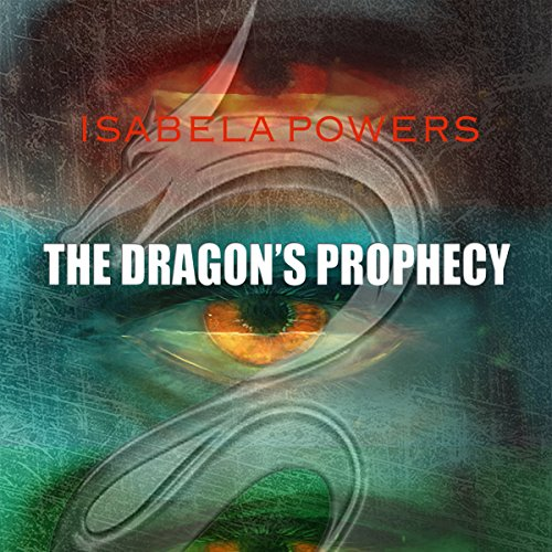 The Dragon's Prophecy cover art