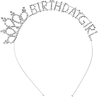 Best hair band happy birthday Reviews