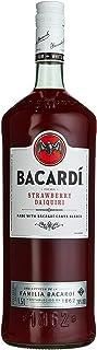 Bacardi Frozen Daiquiri Premix Erdbeere 1 x 1.5 l