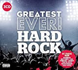 Greatest Ever Hard Rock