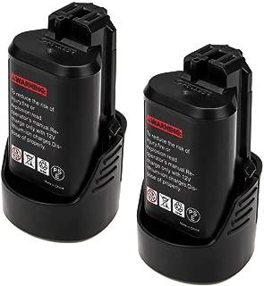 Best bosch bat045 battery Reviews