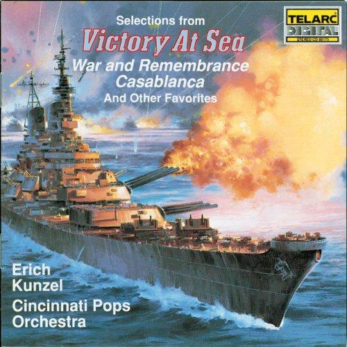 Victory At Sea, War And Remembra...