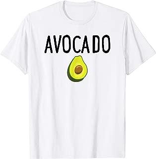 Cute Avocado Lover Gift T-Shirt