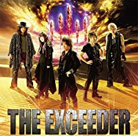 PS4/PSVita『スーパーロボット大戦V』OP/ED主題歌「THE EXCEEDER」/「NEW BLUE」(通常盤)