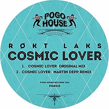 Cosmic Lover