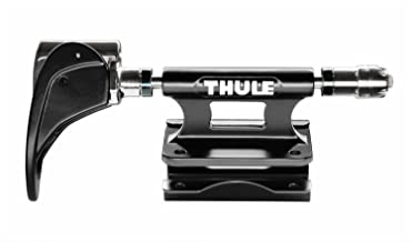 Thule Locking Bed-Rider Add-On Block Bike Rack