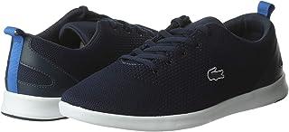 Lacoste Avenir Lace Up Shoes For Women